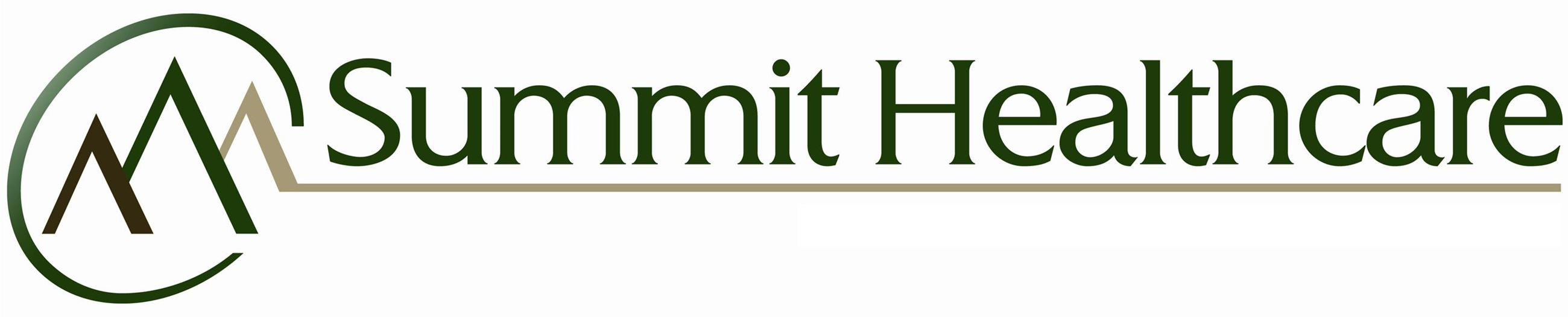Summit Healthcare Opens in new window